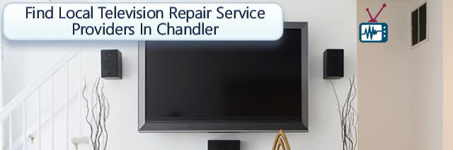 Schedule your television service appointment in Chandler, AZ 85286 today.